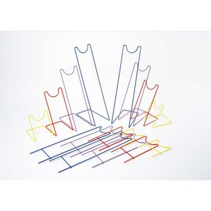 Wire Channel Frames- STRAIGHT